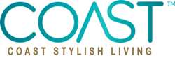Coast Stylish Living Mobile Logo